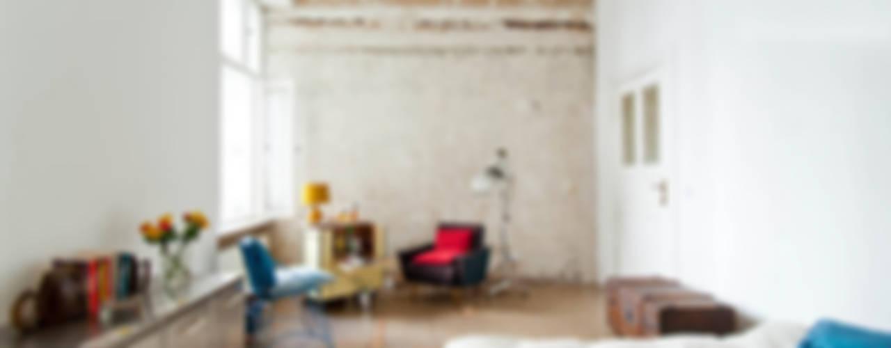 jltg innenarchitekts Salas/RecibidoresAccesorios y decoración