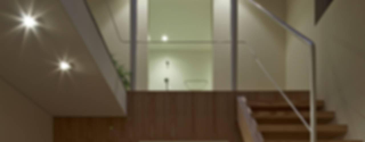 House in Koganei von 石井秀樹建築設計事務所