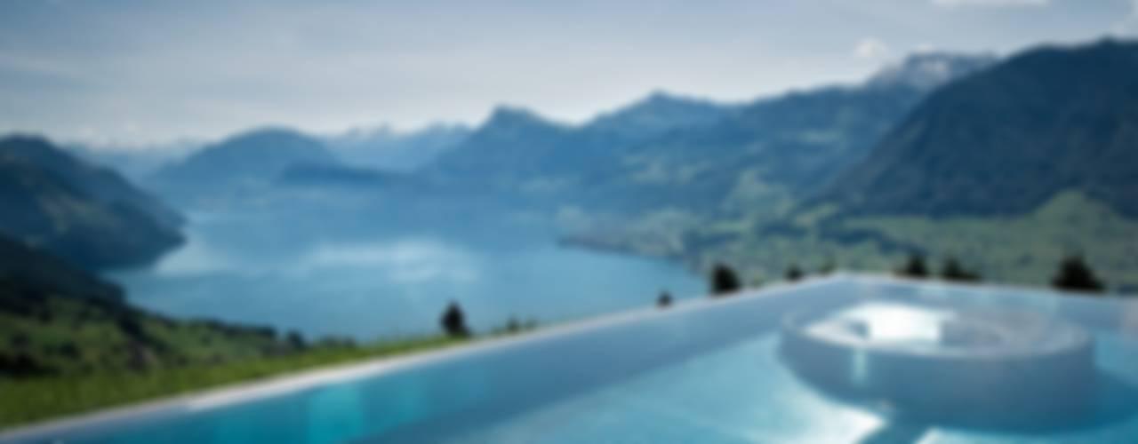 Hotels door Jestico + Whiles,