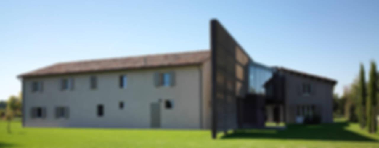 Casa Privata – CST – 2013: Case in stile  di BARTOLETTI CICOGNANI