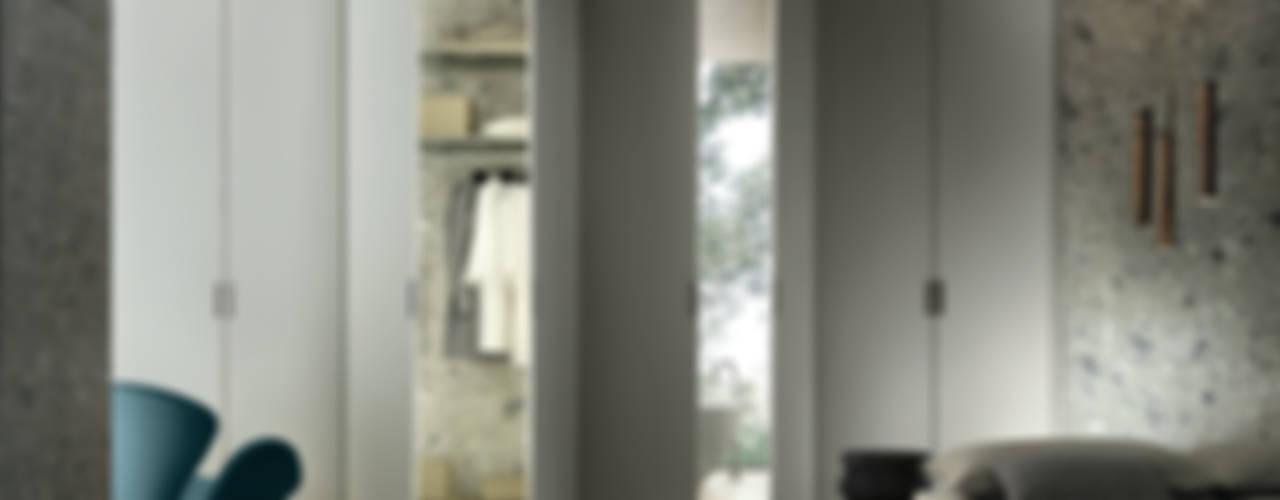 CABINE ARMADIO Rimadesio Camera da lettoArmadi & Cassettiere