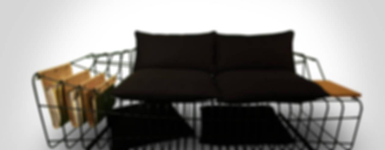 SOFIST Sule Koc Design Endüstriyel