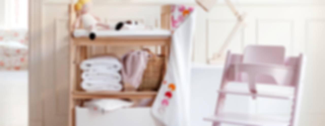 Chambre d'enfant par Stokke GmbH