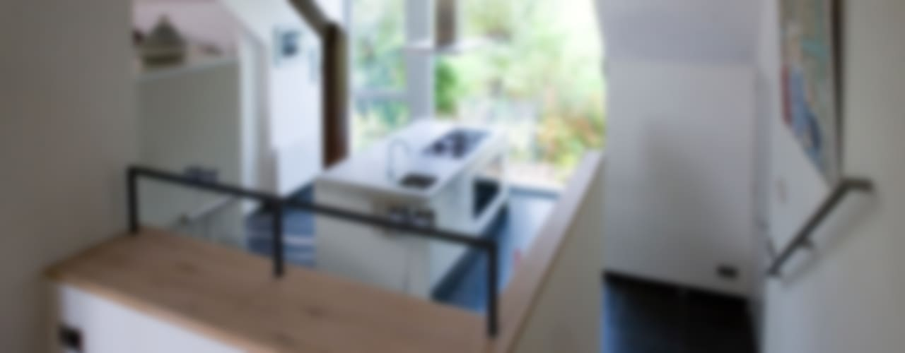Woonhuis Van As:  Keuken door Groeneweg Van der Meijden Architecten, Klassiek