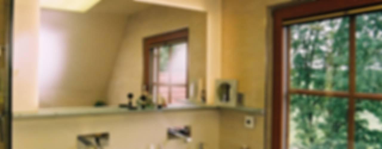 Sanierung eines Bades und eines Gästebades:  Badezimmer von Ihr Einrichter Deco und Interieur Ralf Leuter