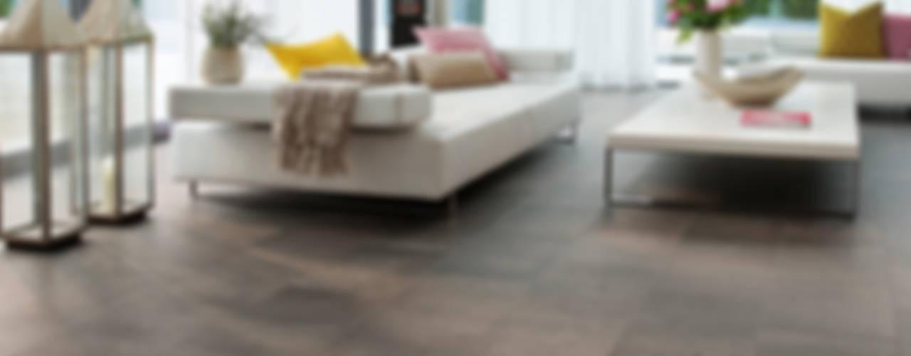 Celenio by HARO Wohnzimmer von Hamberger Flooring GmbH & Co. KLG