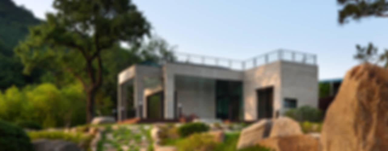 House of San-jo Дома от studio_GAON