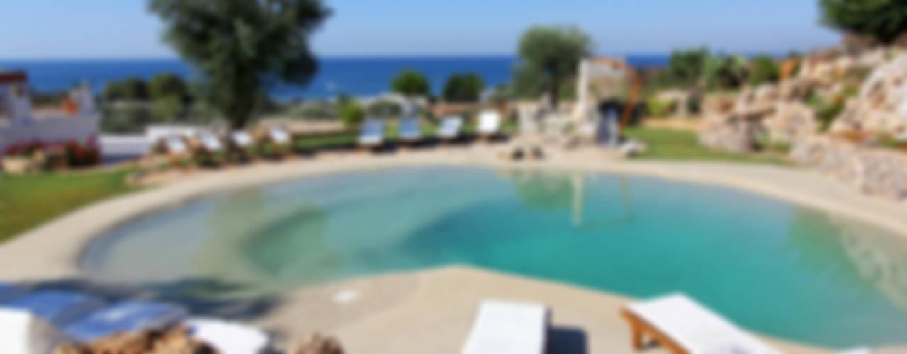 de SYS PISCINE Mediterráneo