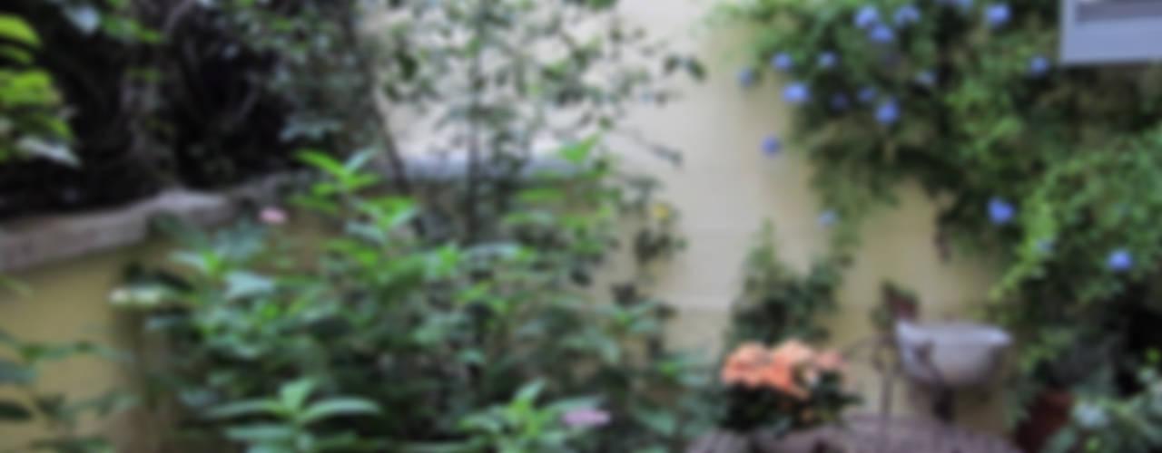 Giardino segreto Giardino classico di Architettura del verde Classico