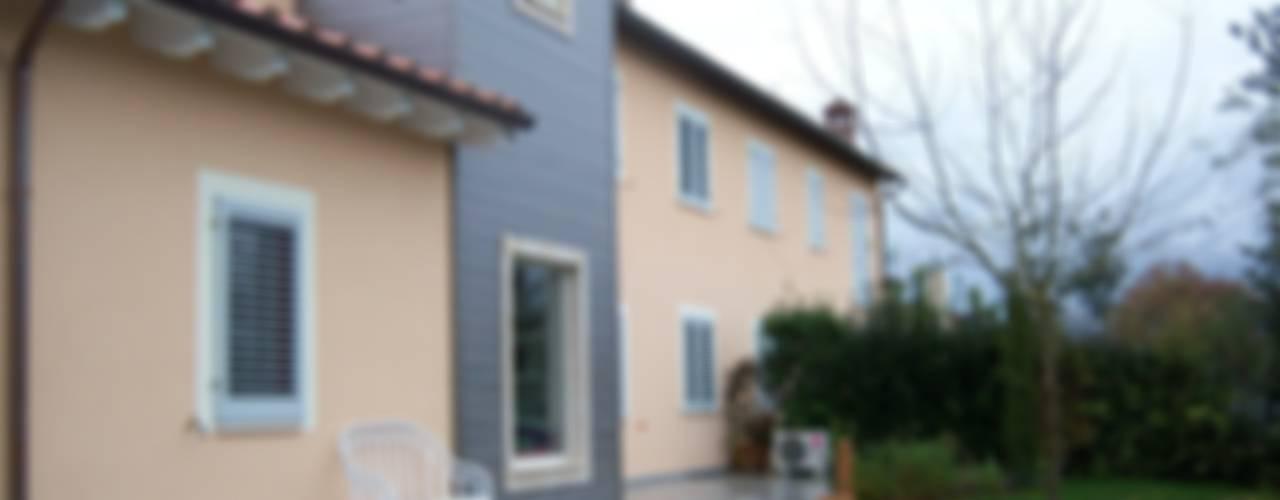 by Calabrese & Iozzi Architetti Associati