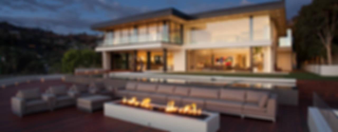 Дома в . Автор – McClean Design, Модерн