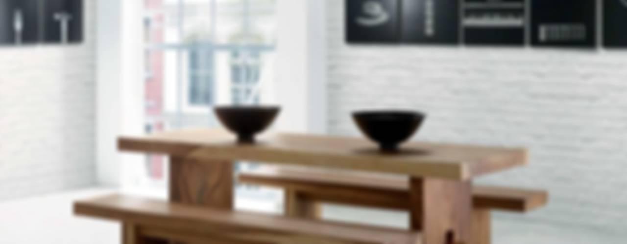 Mesas de comedor nórdicas - Ámbar Muebles de Paco Escrivá Muebles Escandinavo