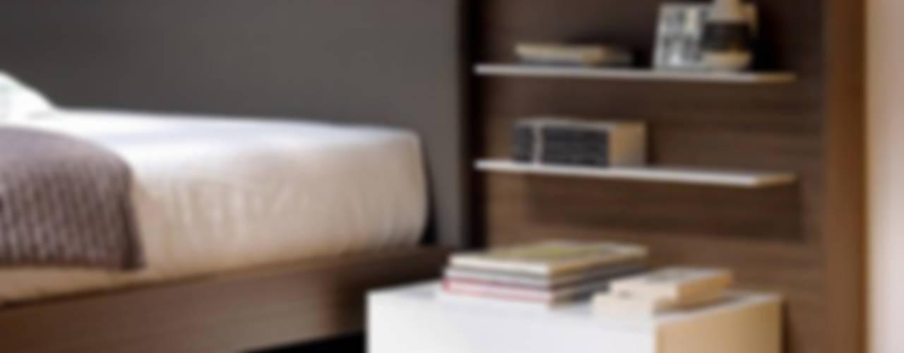 Esna Enrique Martí Asociados s.l. DormitoriosMesillas de noche