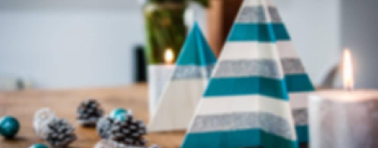DIY Weihnachtsbaumset de 123 Voilà Minimalista