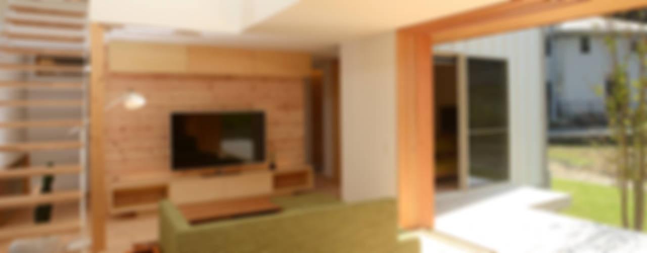 彦崎の家: ARTBOX建築工房一級建築士事務所が手掛けたです。