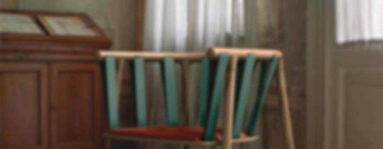 Slinky de Enrique Martí Asociados s.l.