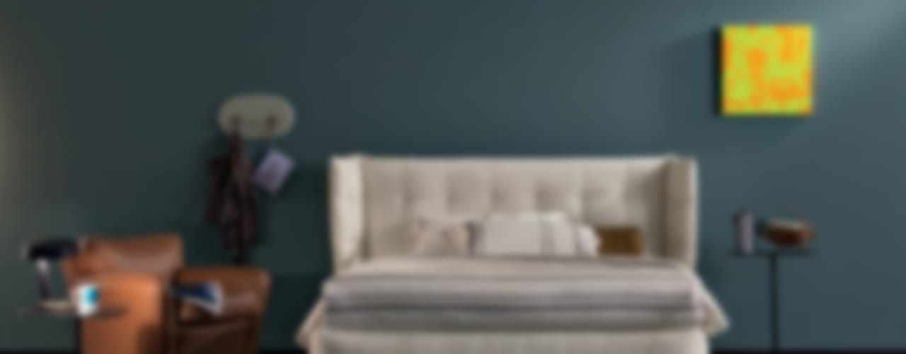 por OGGIONI - The Storage Bed Specialist Moderno