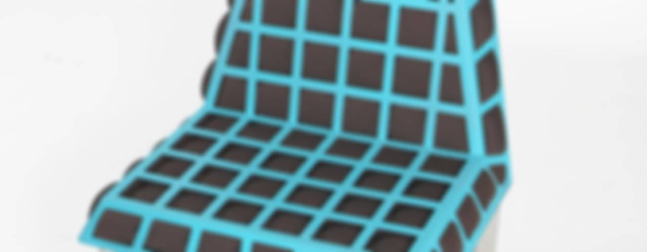 Swallen chair: Parkbomi의