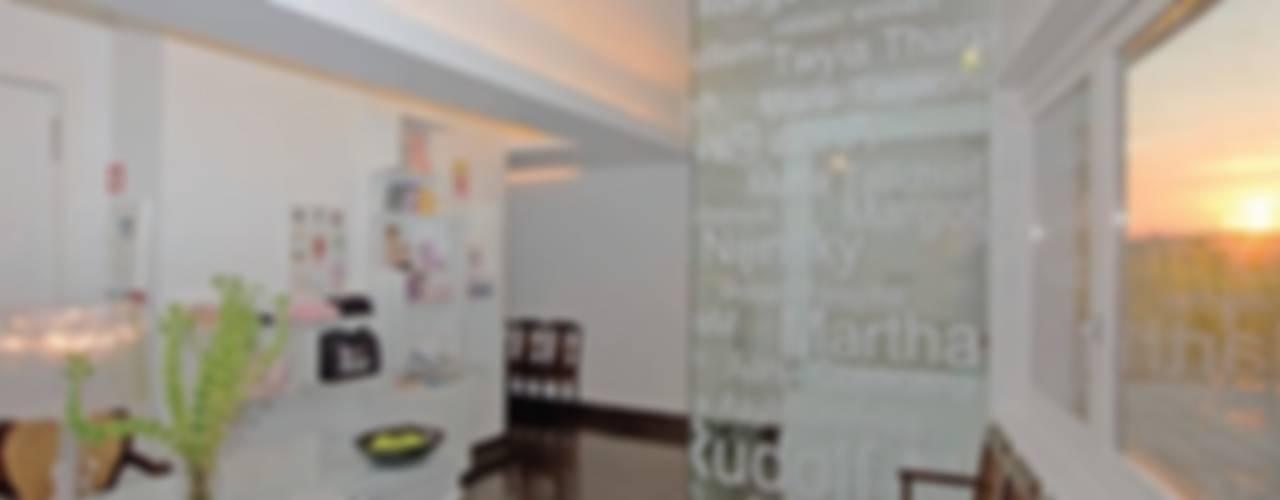 Academia de Bailado Clássico de Aveiro 根據 GAAPE - ARQUITECTURA, PLANEAMENTO E ENGENHARIA, LDA 現代風