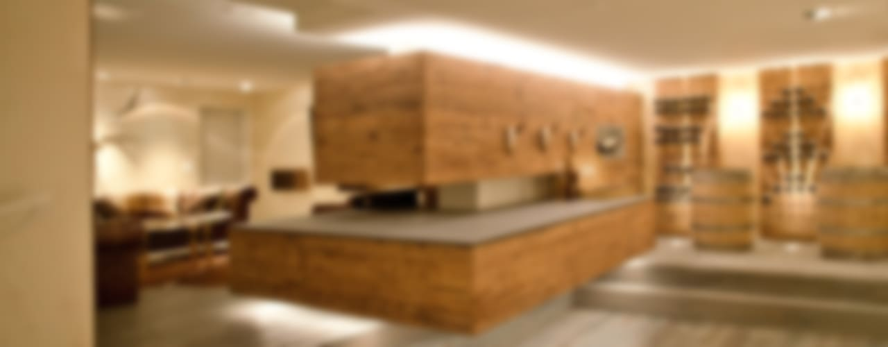 einfall7 GmbH Living room