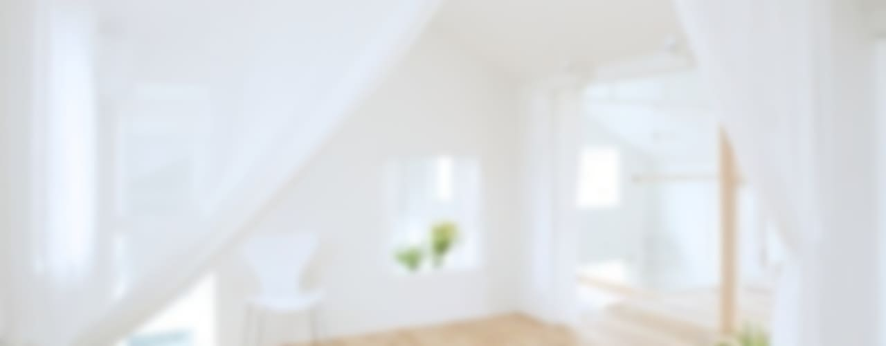 Chambre de style  par ALTS DESIGN OFFICE, Éclectique