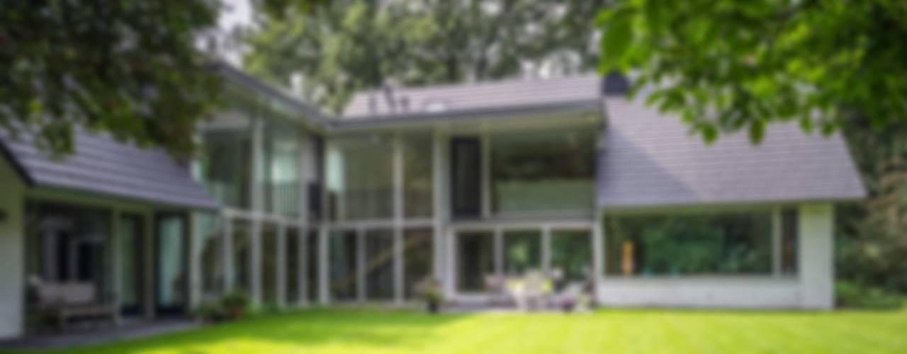 Woonhuis, Ede van Steenhuis Bukman Architecten