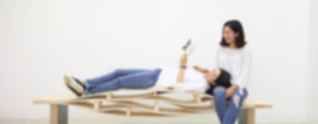 Bending Bench: SON그릇공방의