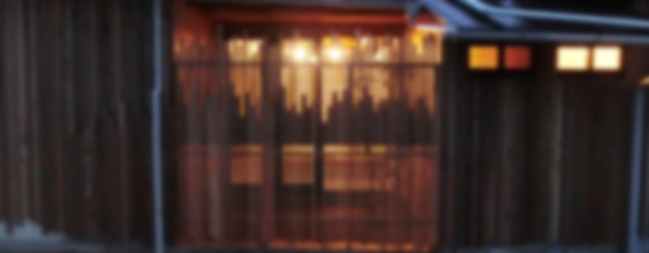江田島の家  House of Etajima: sunomaが手掛けた折衷的なです。,オリジナル