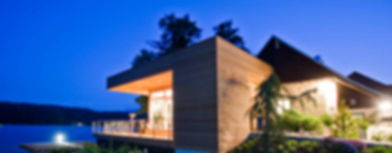 by Weingraber&Prohart Architekten ZT GmbH Сучасний