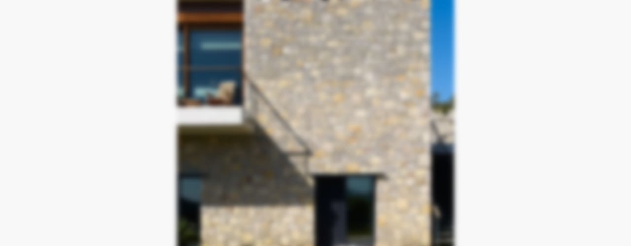 #1 Rustik Evler TEGET Mimarlık Rustik