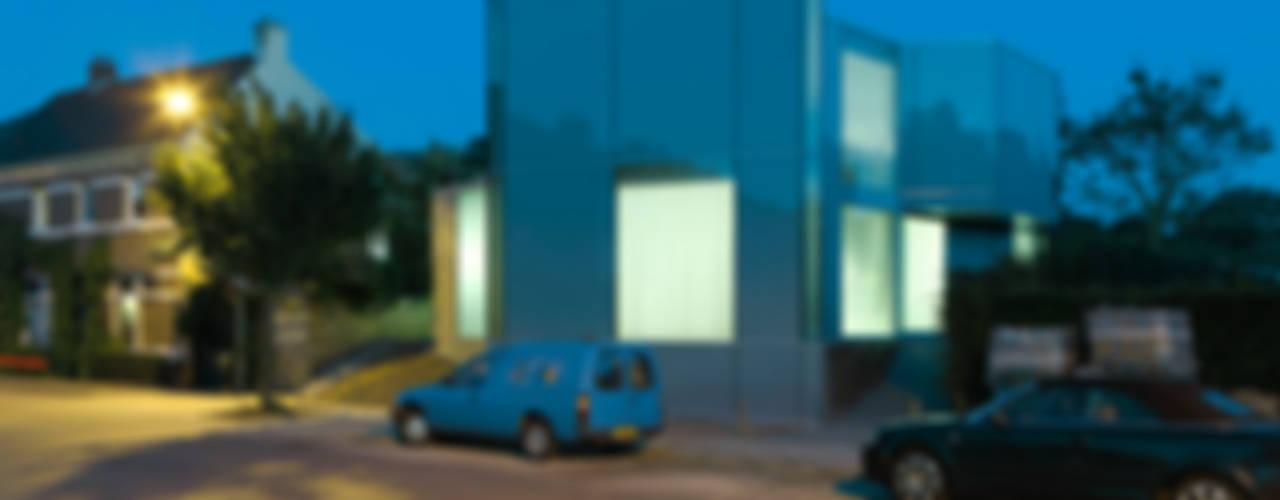 H' House Moderne huizen van Wiel Arets Architects Modern