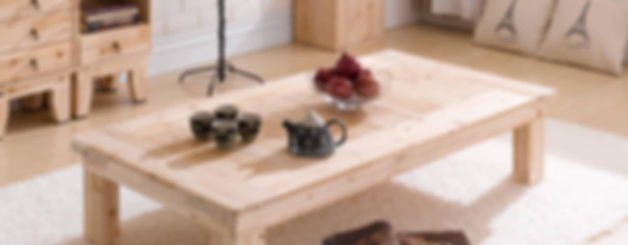 삼나무 원목 탁자: 심서방가구의