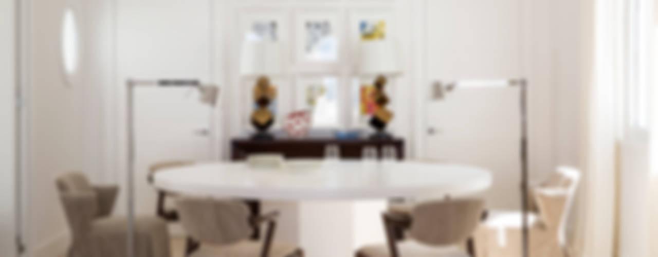 Salas de jantar  por Stefano Dorata