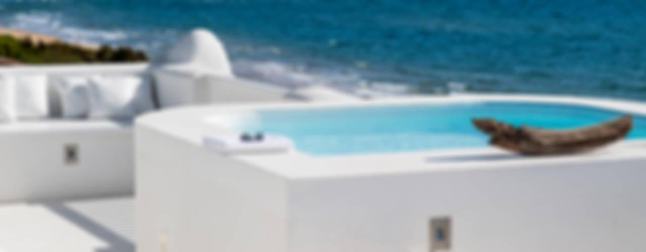 Pool by Stefano Dorata
