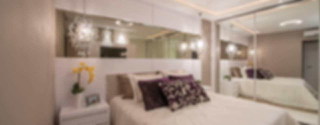 Bedroom by Actual Design