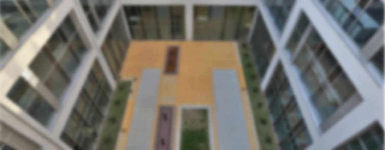 TOBB Ekonomi ve Teknoloji Üniversitesi Teknoloji Merkezi Modern Okullar A Tasarım Mimarlık Modern