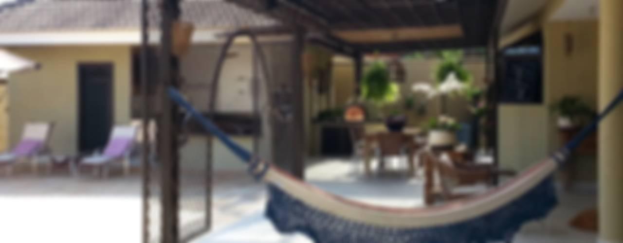 15 Ideas De Techos Para Tu Terraza Se Vera Preciosa - Tejados-para-terrazas