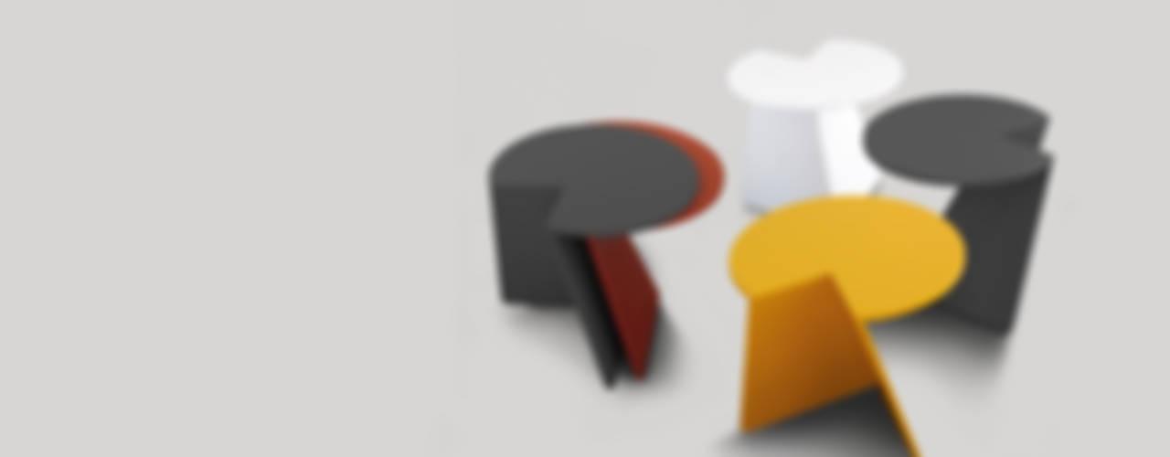 Daedalus Furniture – Pan: modern tarz , Modern