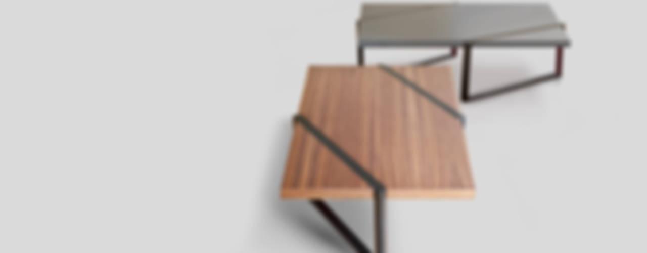Daedalus Furniture – Lat Sehpa: modern tarz , Modern