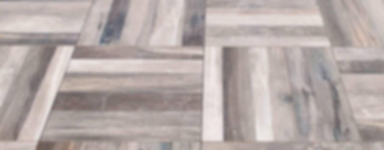 Il terrazzo si veste di nuovo di Newfloor Srl Minimalista