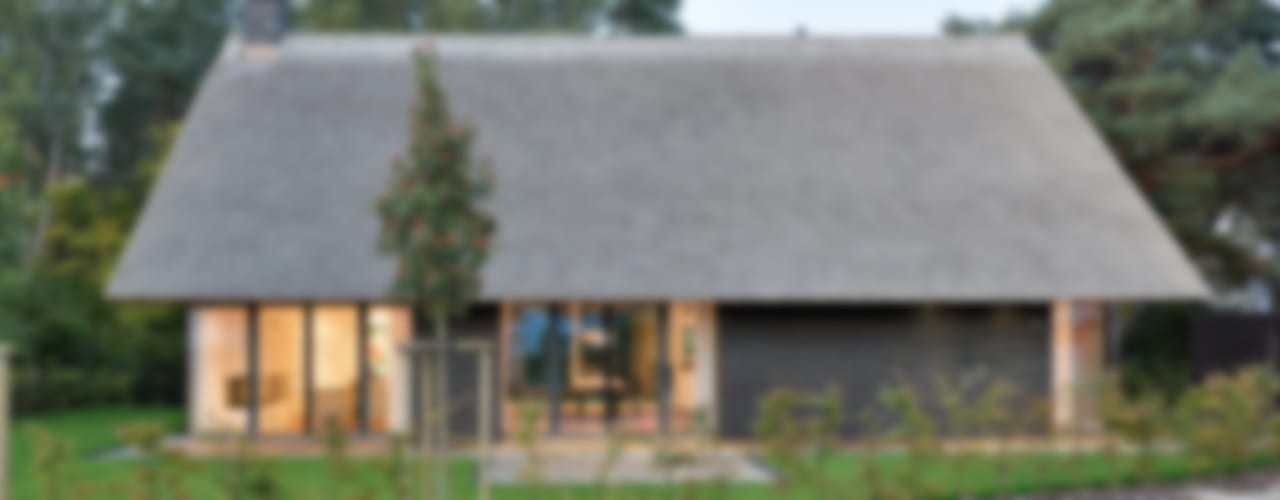 Modern houses by Möhring Architekten Modern