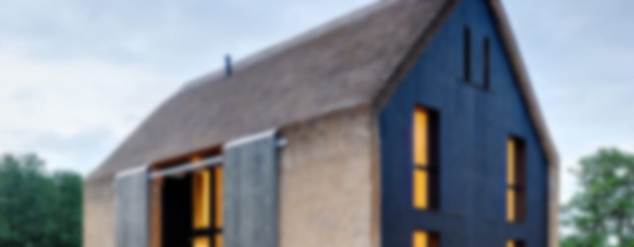 Projekty,  Domy zaprojektowane przez Möhring Architekten, Nowoczesny