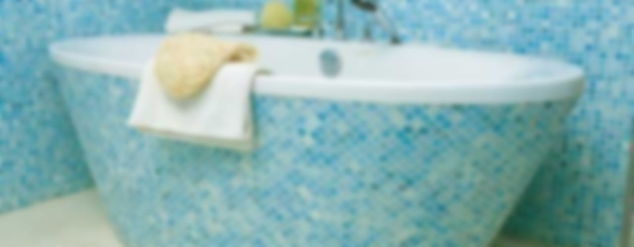 LOFT R - PARIS XI Modern Bathroom by Agence d'architecture Odile Veillon / ARCHI-V.O Modern