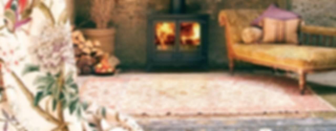 Charnwood Wood Burning / Multi Fule Stoves od Direct Stoves Wiejski