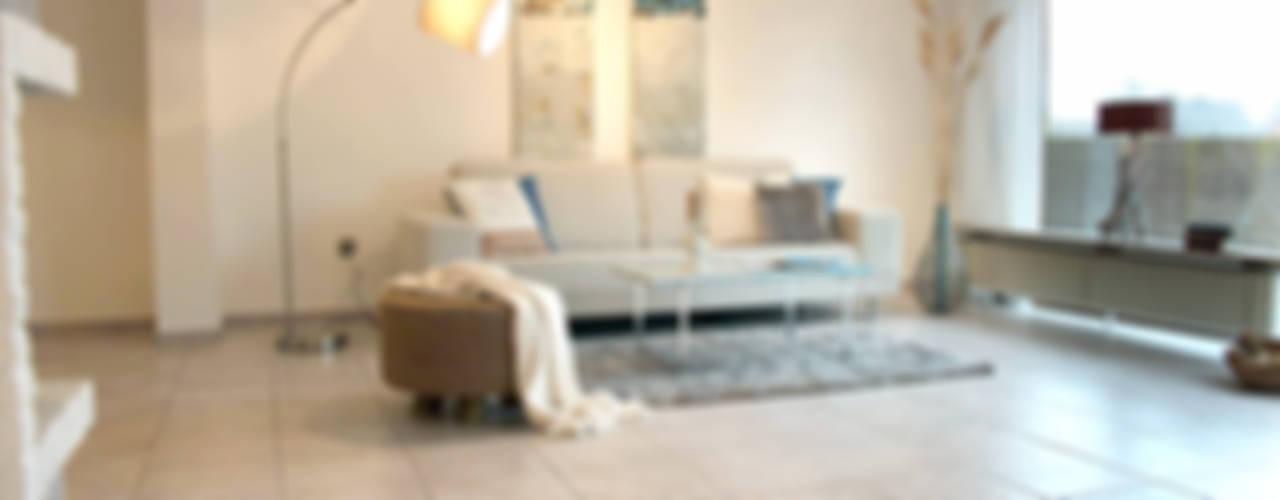 Woonkamer door wohnhelden Home Staging