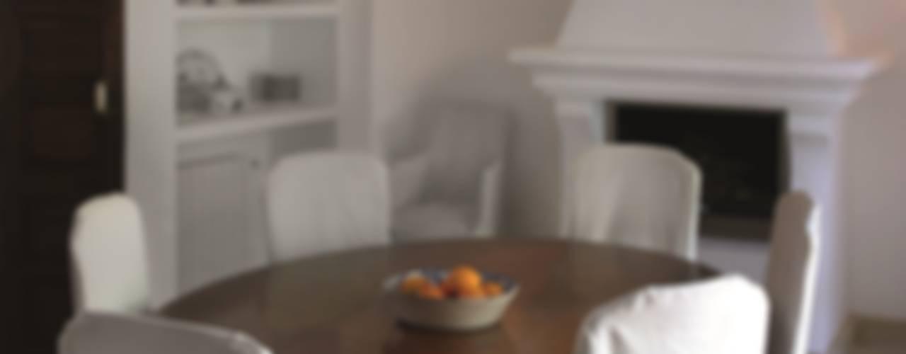 Highlight Aydınlatma Modern Dining Room