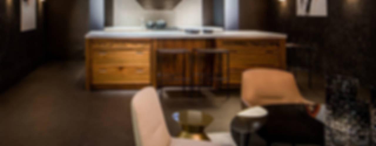Excellent beurs Ahoy 2014:  Keuken door B&G Audio Video Solutions BV, Landelijk