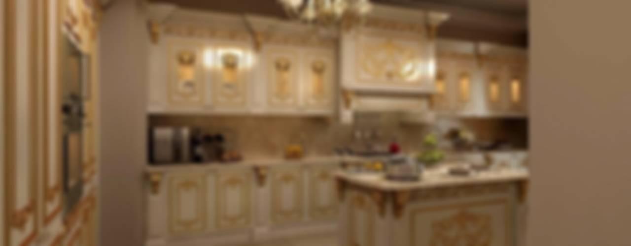 Kitchen by Asortie Mobilya Dekorasyon Aş.