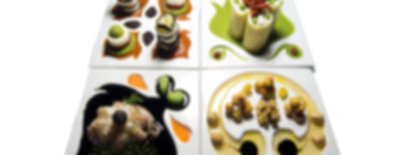 Chiara Ricci Design KitchenCutlery, crockery & glassware