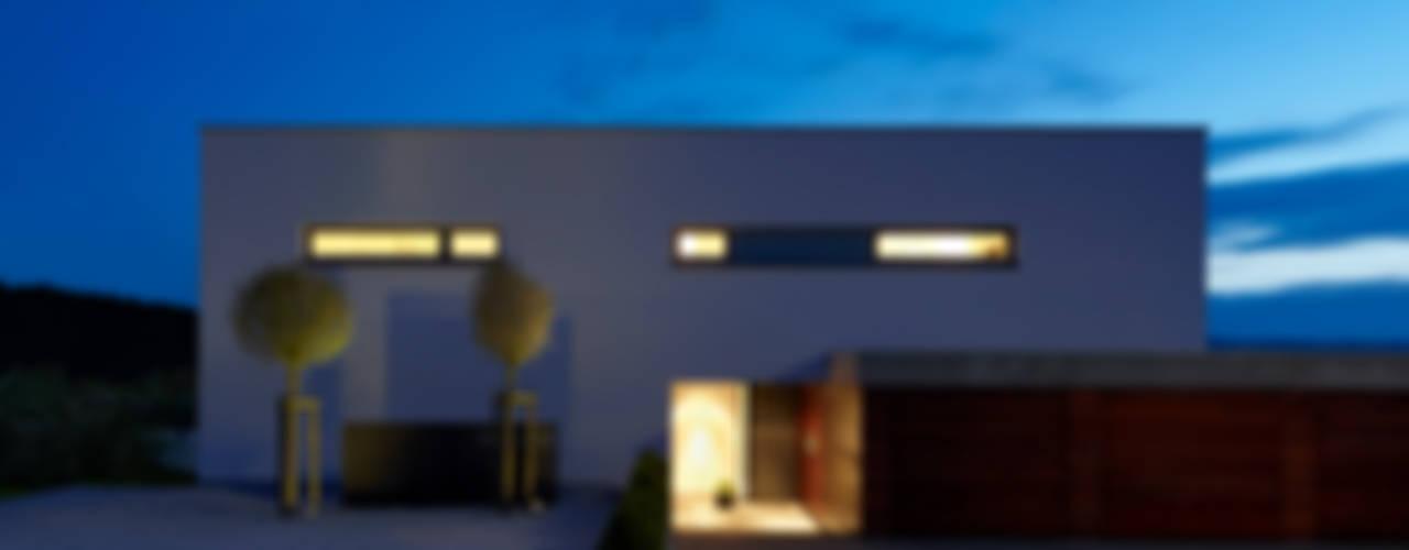 van Fachwerk4 | Architekten BDA Modern